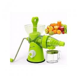 Happy Home Manual Tomatoes & Fruits Blender