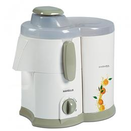 Havells Juicer - Endura Ivory 500W