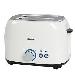 Havells Pop Toaster Crust 800 W