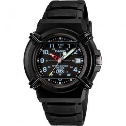 Casio HDA600B-1BV Men's Enticer Analog Sports Medium Watch