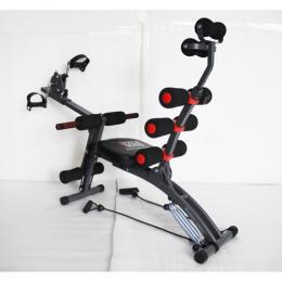 TECHNO FITNESS HG888 AB Fit Plus (6 Pack Plus)