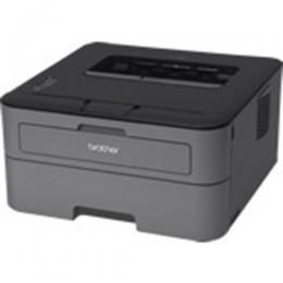 BROTHER Compact mono laser printer HL-L2335D