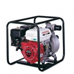 Honda - WB20XH 5.3HP Water Pumps