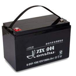 Honshu 100Ah Battery