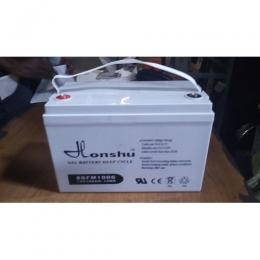 Honshu 100ah Solar Panel Inverter Battery