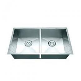 Hotpoint Hand Made Thick Built-In Under Cabinet Sink HS4520-9