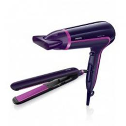 Philips HP8640/50 Gift Pack 2013 Dryer And Straightener