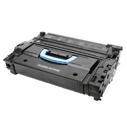 HP 25X High Yield Black Original LaserJet Toner Cartridge(CF325X)
