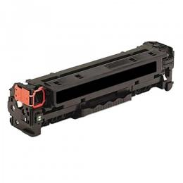 HP 312A Black Original LaserJet Toner Cartridge(CF380A)