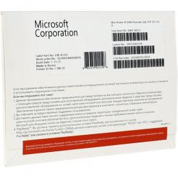 Microsoft Windows Server 2012 Standard 701595-421 ROK en/ru/pl/cs Software
