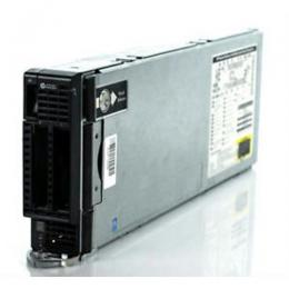 HP PROLIANT BL460C G8- 2X INTEL XEON 8-CORE E5-2670/2.6GHZ L3 CACHE, 64GB DDR3 SDRAM,2 Blade server
