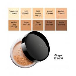 Avon Ideal Flawless Loose Powder Ginger