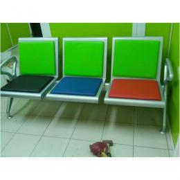 Office Visitor's Chair (Multi colour)