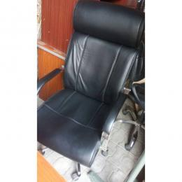 Executive Swivel Chair RZE Model