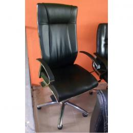 Executive Leather Chair VSM Mosel