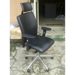 Executive Leather Chair ZHD Model