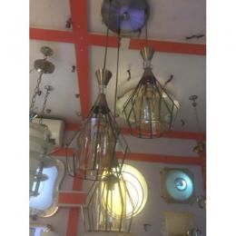 STYLISH QUALITY CHANDELIER LIGHT 013 - deluxe.com.ng