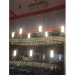 CLASSIC QUALITY CHANDELIER 014 - deluxe.com.ng