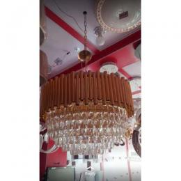 CLASSY QUALITY CHANDELIER LIGHT 019 - deluxe.com.ng