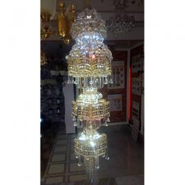 EXECUTIVE CHANDELIER LIGHT 030 - deluxe.com.ng