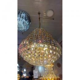 FANCIFUL QUALITY CHANDELIER LIGHT 032 - deluxe.com.ng