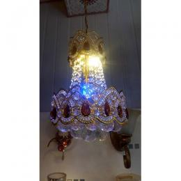 CLASSIC QUALITY CHANDELIER 037 - deluxe.com.ng