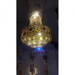 FANCIFUL QUALITY CHANDELIER 038 - deluxe.com.ng