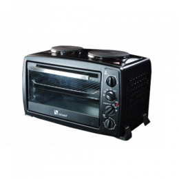 S-936 SAISHO ELECTRIC OVEN