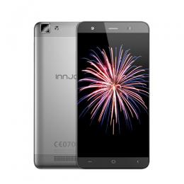 INJOO FIRE 4 GREY 16+2 SMART PHONE