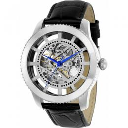 Invicta 22570 Men's Vintage Automatic Silver Dial Watch