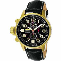 Invicta 3330 Men's Force Collection Lefty Watch