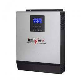 iPower Infiniti 5KVA/48V Inverter PV Array:9000W