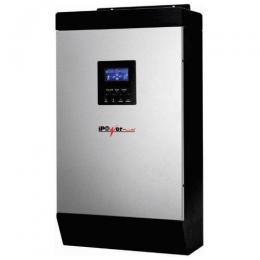 iPower 3KVA Inverter-25A MPPT Solar Charge Current,Z-AXKS3KVA25A