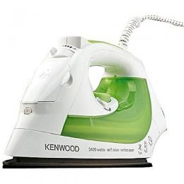 Kenwood Steam Iron ISP 200 GR