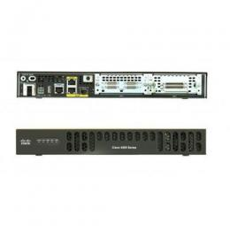 CISCO ISR 4221 (2GE, 2NIM, 4G FLASH, 4G DRAM, IPB)