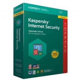KASPERSKY INTERNET SECURITY MD 2 2018(1 + 1 FREE)