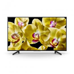 SONY 55 INCH KD-55X8000G 4K HIGH DYNAMIC RANGE SMART TELEVISION (SC)