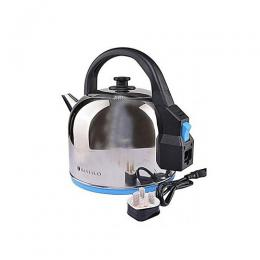 Kinelco Electric Kettle- Silver 5.5 L