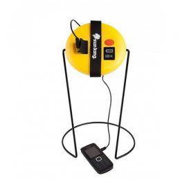 Luminous Sun King Solar Lantern - King Pro 2