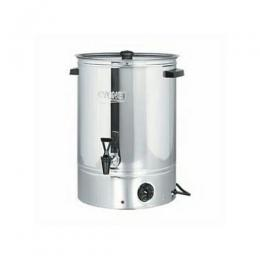 Crown Star Master Chef Electric Kettle Water Dispenser 55 Litres - Silver