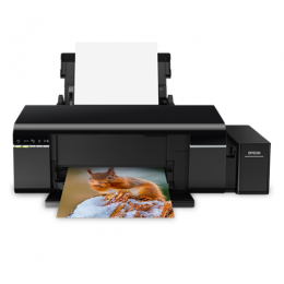 EPSON L 805 PRINTER SCAN + PHOTO + COPY(BD)