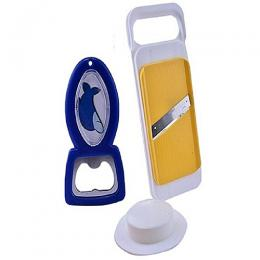 Lambano Fancy-Like Plantain Slicer With Opener