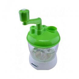 Lambano Fancy Portable Multi-functional Food Cutting Processor- Green