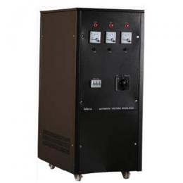 LEGRAND AUTOMATIC VOLTAGE REGULATOR DIGITAL 650 KVA 3 PHASE STD RANGE WITH BREAKER