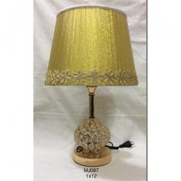 EXECUTIVE OFFICE TABLE LAMP|MJ087 (1x12) - deluxe.com.ng
