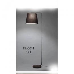 EXECUTIVE FLOOR LAMP|FL-6611 (1x1) - deluxe.com.ng