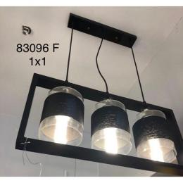 EXECUTIVE CHANDELIER LAMPS|83096F (1x1) -deluxe.com.ng