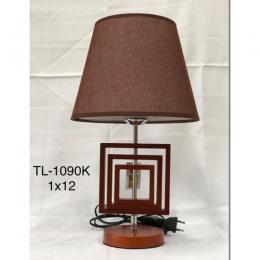 LUXURY TABLE LAMPS|TL-1090K (1x12) - deluxe.com.ng