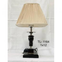 LUXURY TABLE LAMPS|TL-1164 (1x12) - deluxe.com.ng