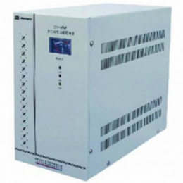 MERCURY 30KVA 3-PHASE FULLY AUTOMATIC AC VOLTAGE STABILIZER – SERVO AVR 3-PHASE IN / 3-PHASE OUT
